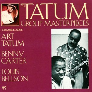 Image for 'The Tatum Group Masterpieces, Vol. 1'