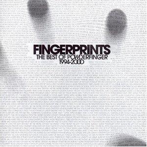 Image for 'Fingerprints: the Best of Powderfinger 1994-2000'