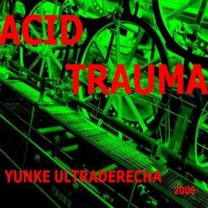 Image pour 'Yunke Ultraderecha'