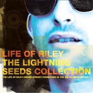 Image for 'Life Of Riley - The Lightning Seeds Collection'