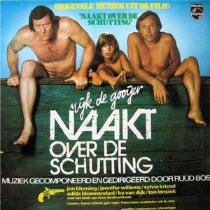 Image for 'Naakt Over De Schutting'