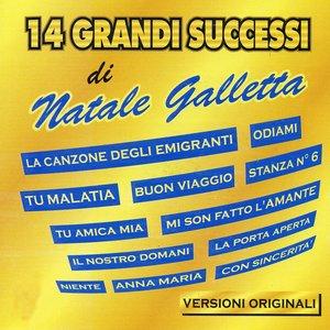 Image for '14 grandi successi di Natale Galletta'