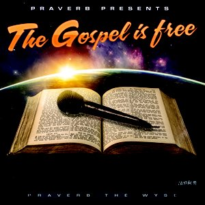 Image for 'The Gospel is FREE'