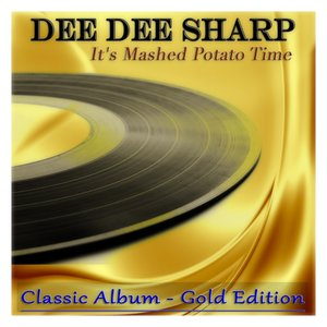 Image for 'It's Mashed Potato Time (Classic Album - Gold Edition)'