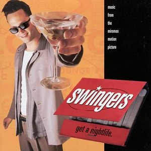 Image for 'Swingers'