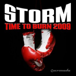Image for 'Time To Burn 2009'