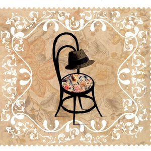 Image for 'Hats And Chairs'