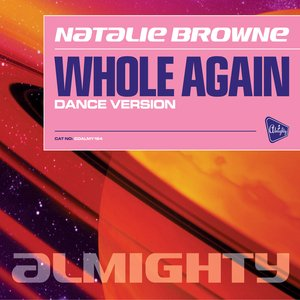 Image for 'Almighty Presents: Whole Again'