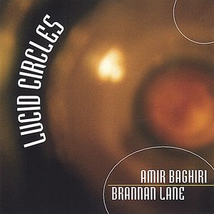 Image for 'LUCID CIRCLES'