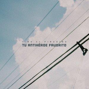 Image for 'Tu Antihéroe Favorito'
