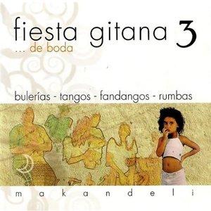 Image for '3 de boda, Bulerias, Tangos, Rumbas, Fandangos'