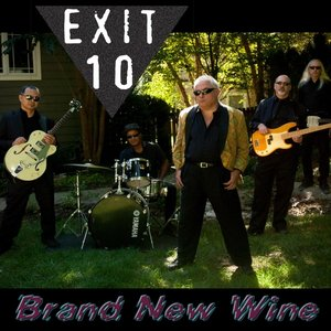 Image pour 'Brand New Wine'