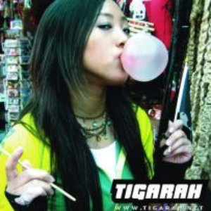 Image for 'Tigarah'
