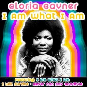 Image pour 'I Am What I Am'