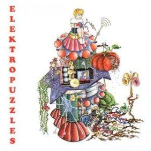 Image for 'Elektropuzzles'