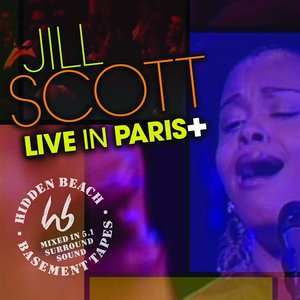 Image for 'Jill Scott Live In Paris'
