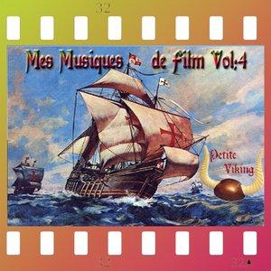 Immagine per 'MES MUSIQUES DE FILM Vol.4'