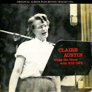Image for 'Sings the Blues With Kid Ory (Original Album Plus Bonus Tracks 1954)'