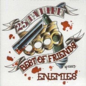 Image for 'Best of Friends / Enemies'
