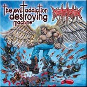 Image pour 'The evil addiction destroying machine'