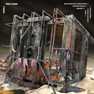 Imagem de 'Iron Cages'