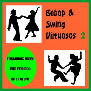 Image for 'Bebop & Swing Virtuosos, Vol. 2'