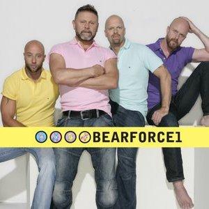 Image pour 'Bearforce1'