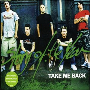 Image for 'Take Me Back'