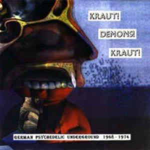 Bild für 'Kraut! Demons! Kraut!'