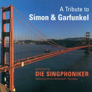 Image for 'Vocal Music - Simon, P. / Cooke, S. / Batt, M. / Robles, D.A. / King, C. / Greenfield, H. (A Tribute To Simon and Garfunkel) (Die Singphoniker)'
