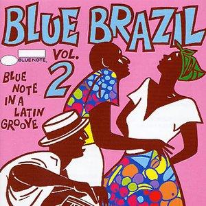 Image for 'Blue Brazil'