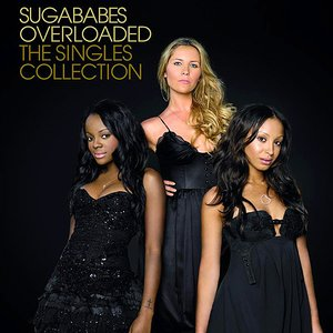 """Overloaded: The Singles Collection""的封面"