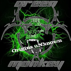 Image for 'Origins Unknown'