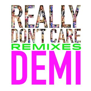 Image for 'Really Don't Care (Cole Plante Remix)'