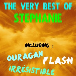 Image for 'The Very Best of Stephanie'
