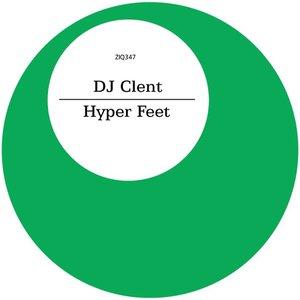 Image for 'Hyper Feet'