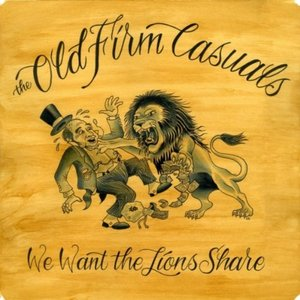Image for 'We Want the Lion's Share'