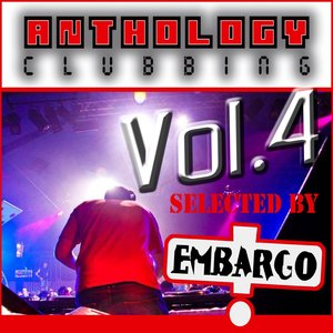 Image for 'Anthology Clubbing 2011 Vol.4'