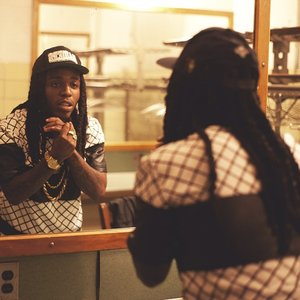 Image for 'Jacquees'