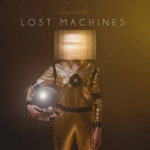 Image for 'Lost Machines'