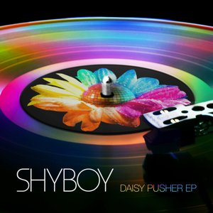 Immagine per 'Daisy Pusher - EP'