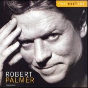 Image for 'The Best of Robert Palmer'