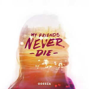 Image for 'My Friends Never Die'