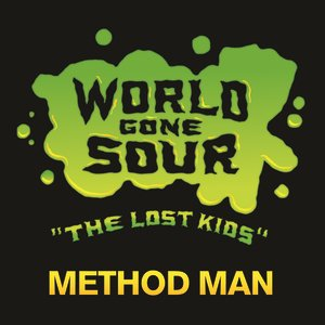 Image for 'World Gone Sour (The Lost Kids)'