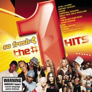 Bild für 'So Fresh -  The # 1 Hits'