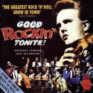 Image for 'Good Rockin' Tonite'
