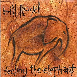 Image for 'Feeling The Elephant'