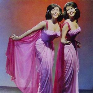 Bild för 'The Barry Sisters'