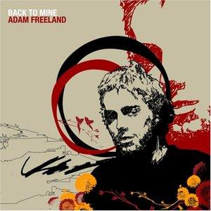 Bild für 'Back To Mine: Adam Freeland'
