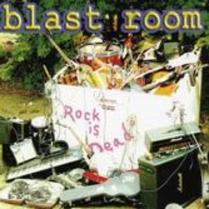 Image for 'blast room'